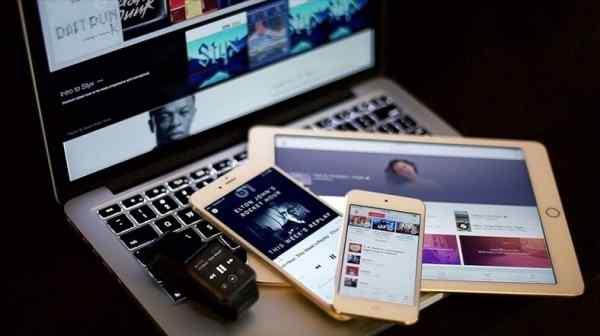 MacBook tăng trưởng tốt hơn iPhone, iPad năm 2018 - 2