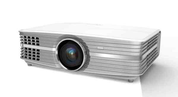 Máy chiếu Optoma UHD60