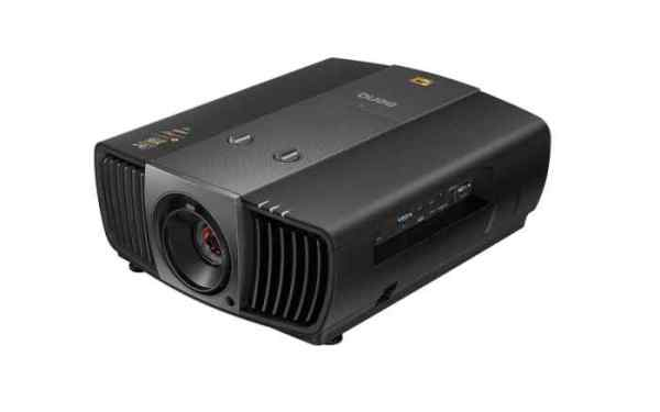 5 Mẫu máy chiếu 4K hoàn hảo nhất cho mọi nhu cầu - 5