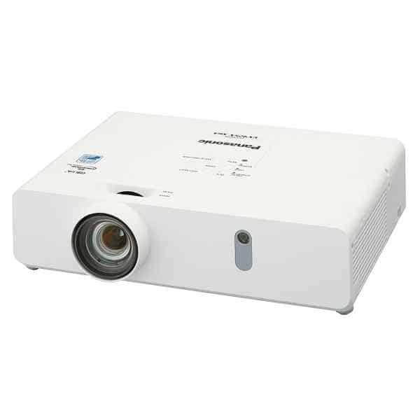 máy chiếu hỗ trợ wifi Panasonic PT-VX425N