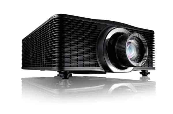 máy chiếu Optoma ZU1050 mới được ra mắt - 2
