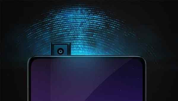 ra mắt điện thoại vivo apex - 4