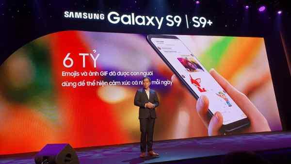 Samsung Galaxy S9 và S9 Plus được bán ra hôm nay - 1