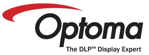 máy chiếu optoma