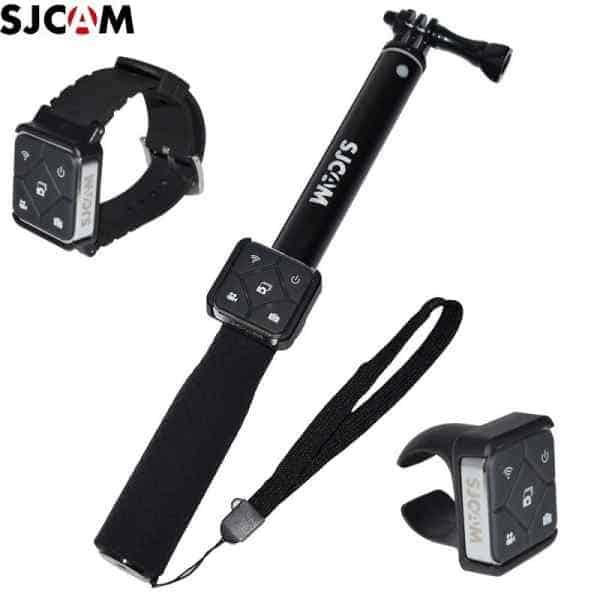 remote camera sjcam Sj8 Pro