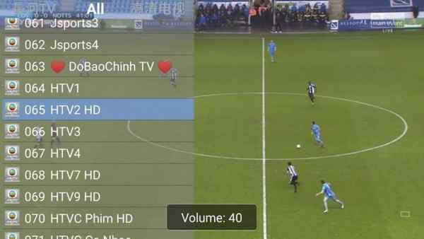 Hướng dẫn cài ứng dụng MiTV