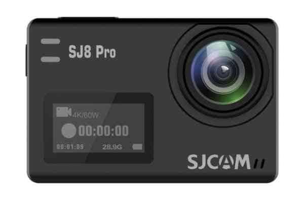 camera sjcam Sj8 Pro