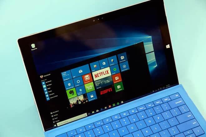 10 lý do chọn windows thay vi Mac