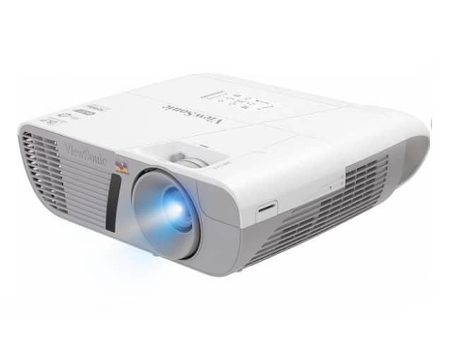Máy chiếu Viewsonic PJD7831HDL Full HD 1080P