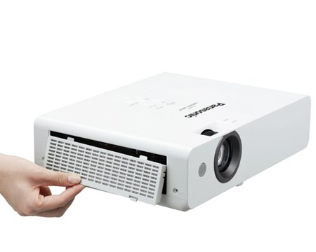 Máy chiếu Panasonic PT-LP383