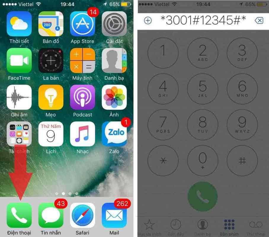 9 thủ thuật trên iPhone cực hay mà bạn sẽ hối hận nếu không thử