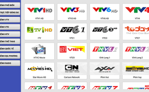Download App ZamTV - Ứng dụng xem truyền hình miễn phí