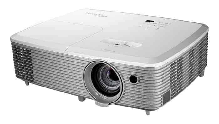 máy chiếu optoma eh345