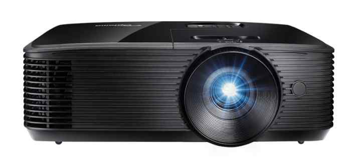 máy chiếu optom px346