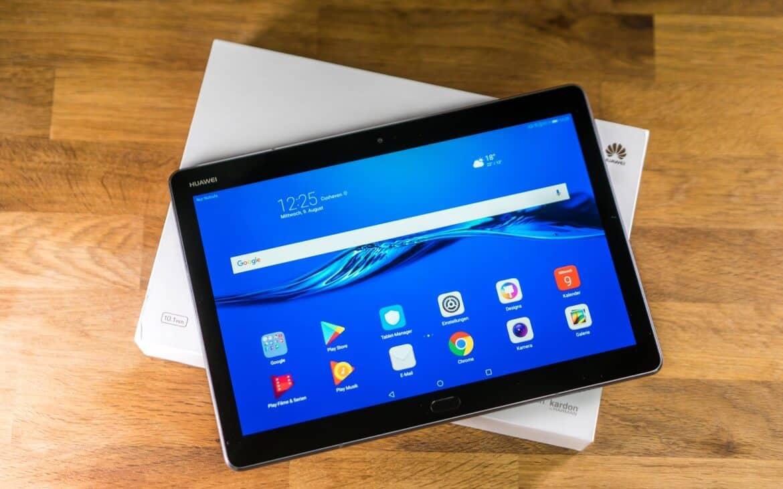 Đừng bỏ qua 3 mẫu máy tính bảng Android tốt nhất cho năm