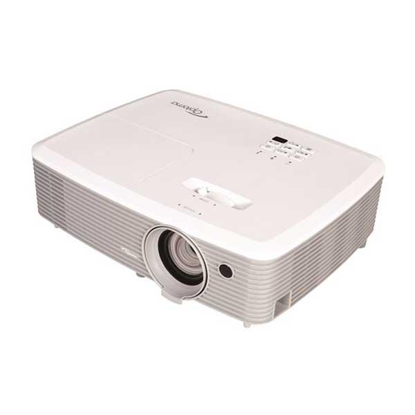 máy chiếu Optoma EH400+ 2
