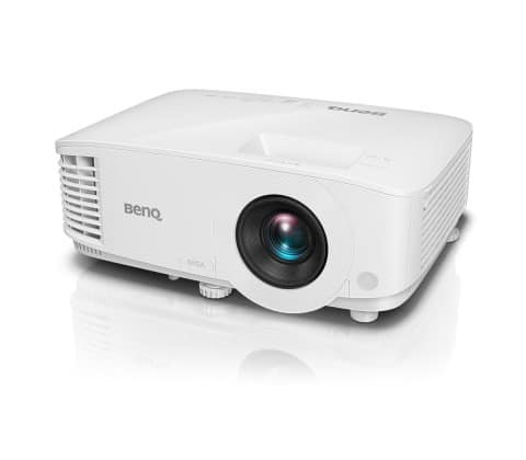 đánh giá máy chiếu benq mw550 1