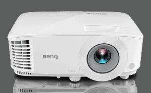 đánh giá máy chiếu benq mw550 2