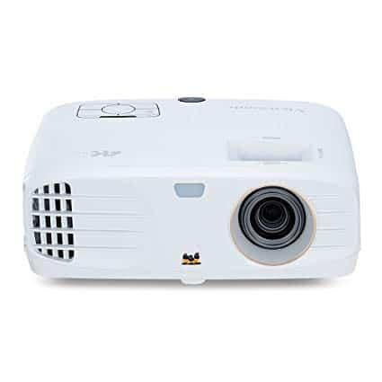 đánh giá máy chiếu Viewsonic PX747