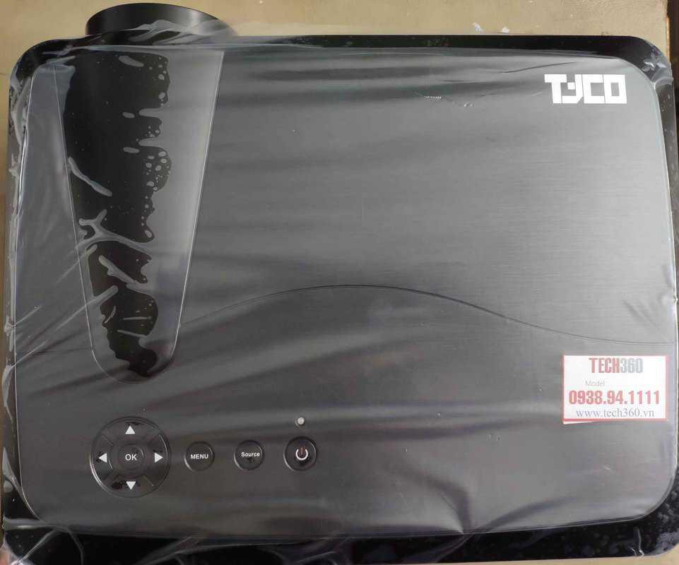 Tyco T8HD