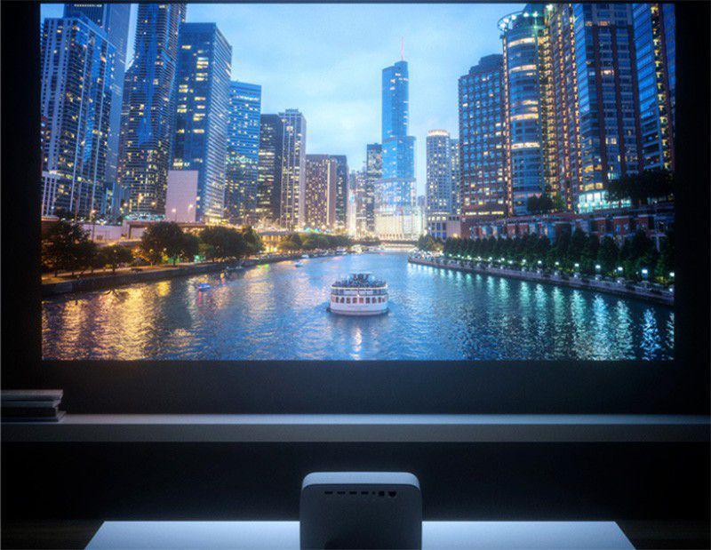 Máy chiếu Xiaomi Mija Projector 2 Pro