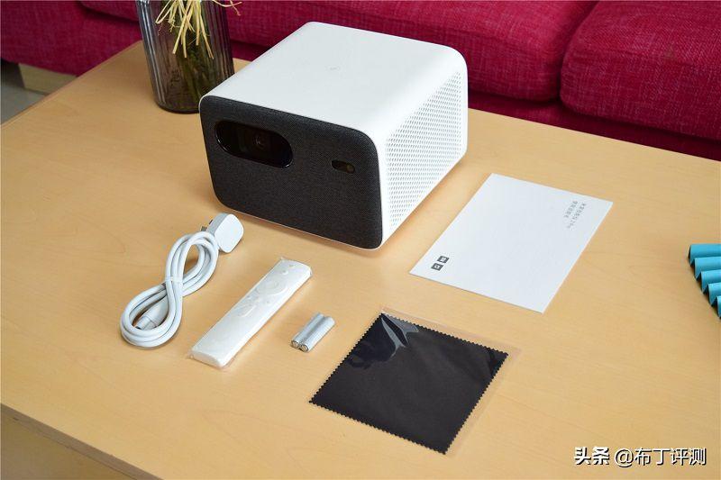Máy chiếu Xiaomi Projector 2 Pro